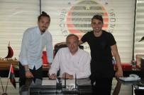 İSTANBULSPOR - Gençlerbirliği, Serdar Özkan'ı Renklerine Bağladı