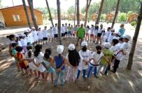 GAZİ YAKINI - Gençlik Kampı Başvuruları Başladı