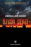 ÖZGÜR ÇEVİK - Güvenlik Uzmanı Ağar'ın 'Özgür Şehit' Kitabı, Söz Dizisine Damgasını Vurdu