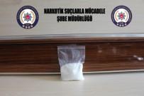 GAZIANTEP EMNIYET MÜDÜRLÜĞÜ - Hoparlöre Gizlenmiş Uyuşturucu Madde Ele Geçirildi
