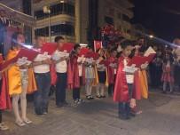 TURGAY ALPMAN - Iğdır'da Dünya Çevre Günü Kutlandı