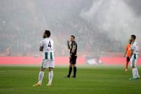 TEZAHÜRAT - İşte Kupa Finalinin Faturası