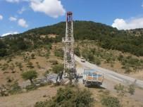 KAZANLı - İZSU, Ödemiş'te Açtığı Kuyu Sayısını 30'A Çıkarıyor