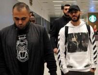 LYON - Karim Benzema İstanbul'da!