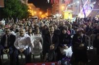 GÖLGE OYUNU - Kavak'ta Ramazan Etkinliklerine Yoğun İlgi