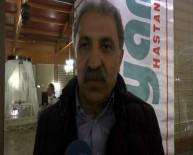 MESUT BAKKAL - 'Kayseri Bitti Demeden Kimse Kayseri'yi Bitiremez'