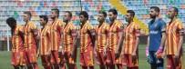 UMUT BULUT - Kayserispor'un Gol Karnesi