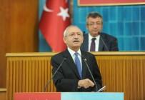KIDEM TAZMİNATI - Kılıçdaroğlu Açıklaması 'Türkiye Suudi Arabistan'la Katar Arasında Taraf Olmamalıdır, Tarafsızlığını Korumalıdır'