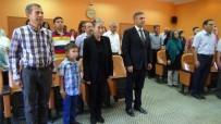 JANDARMA ASTSUBAY - Kırklareli'nde Öğrenciler Şehit Annesine Mektup Yazdı