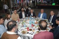 GENÇLİK MECLİSİ - Kocamaz Açıklaması 'Mersin'in Önünü Bir An Evvel Açmak İstiyoruz'