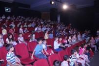 KUŞADASI BELEDİYESİ - Kuşadası Belediye Tiyatrosundan Çevre Gününe Özel Oyun
