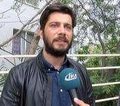 HAMIDIYE - Kutlamada yaralanan Beşiktaşlı Samet'ten bu kez üzücü haber