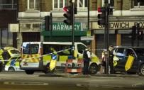 BIÇAKLI SALDIRI - Londra Saldırganlarından 3.'Sünün De Kimliği Açıklandı