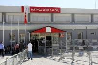 YAKıNCA - Malatya'daki FETÖ/PDY Davasında 3'Üncü Duruşma Başladı