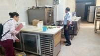 MALTEPE BELEDİYESİ - Maltepe'de Ramazan Denetimi