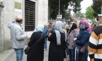 MALTEPE BELEDİYESİ - Maltepeliler Hırka-İ Şerif'i Ziyaret Etti