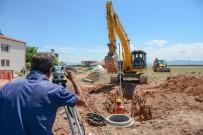 ÖZGÜR ÖZDEMİR - MASKİ Yazıhan'da Çalışmalarını Sürdürüyor