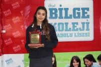 ÖZEL OKUL - MEB Ortaöğretim Genel Müdürü'den Özel Bilge Koleji'ni Mutlu Eden Davranış