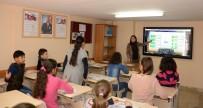 AHMET ÖZCAN - Meram Bilgi Merkezi'nin TEOG Başarısı
