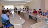 ENİNE BOYUNA - Milas'ta Yeni Zeytin Yasasına Ortak Tepki