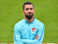 SELÇUK İNAN - Milli Takım'ın yeni kaptanı