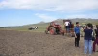 MOĞOLISTAN - Moğolistan'da Tarım Ve Hayvancılık Sektörüne Destek Devam Ediyor