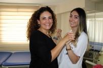 SALSA - MS Hastası Kadın Salsa Yaparak Yürümeye Başladı