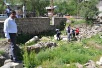 FEYAT ASYA - Muratpaşa Camii Restore Edilecek