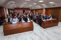 PLAN VE BÜTÇE KOMİSYONU - Odunpazarı Belediyesi Haziran Ayı Meclis Toplantıları Tamamlandı