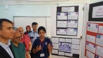 ZAFER ENGIN - Öğrencilerin Projeleri Takdir Topladı
