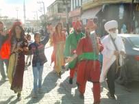 ÖZALP BELEDİYESİ - Özalp İlçesinde Ramazan Etkinlikleri