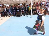 HAYRETTIN BALCıOĞLU - Pamukkale'den Çevre Gününe Defileli Etkinlik