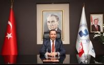YEKTA SARAÇ - Pamukkale Üniversitesinde 11 Kişinin Görev Yeri Değiştirildi