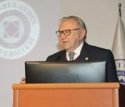 KÖRFEZ SAVAŞI - Prof. Dr. Devlet Açıklaması 'Katar Krizi Körfez Krizi'ne Dönüşmez'