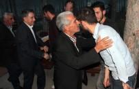 MÜCAHİT YANILMAZ - Şehit Fethi Sekin'in Babası Açıklaması 'Onun İsmi Tüm Türkiye'nin Kalbindedir'