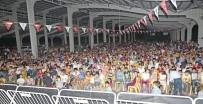 SİHİRBAZLIK - Şehitkamil'de Ramazan Ayı Dolu Dolu Geçiyor