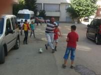 Siirtli Gençler Belediyeden Halı Saha İstiyor