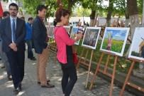 Sinop'ta 'Tarım Ve İnsan' Konulu Fotoğraf Sergisi
