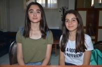 CEMİL MERİÇ - Somalı Öğrencilerden 'Türkçe Harekatı'