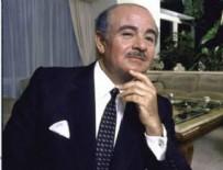PRENSES DIANA - Dünyaca ünlü işadamı hayatını kaybetti
