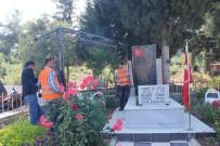 MEHMET İLHAN - Turgutlu Belediyesi'nden Şehide Vefa
