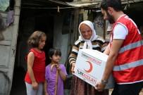 Turkcell Ve Türk Kızılayı'ndan 'İyi Niyet Protokolü'nde Yeni Adım