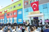 YETENEK SıNAVı - Türkiye'de İlk Kez Bir İmam Hatip Lisesinde Spor Bölümü Açıldı