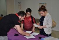 DERS PROGRAMI - Yeni Eğitim - Öğretim Dönemi İçin BEYGEM Ön Kayıtları Başladı