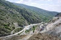PİKNİK ALANLARI - Zile'yi Susuzluktan Kurtaracak Proje