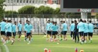 KOSOVA - A Milli Takım, Kosova Maçı Hazırlıklarını Sürdürüyor