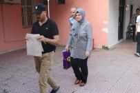 ŞAFAK VAKTI - Adana Merkezli FETÖ Operasyonu Açıklaması 20 Gözaltı