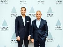 AHMET DÖRDÜNCÜ - Akkök Holding 2017'De 1,2 Milyar Lira Yatırım Yapacak