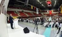 BÜYÜKŞEHİR YASASI - Akyürek Açıklaması 'Esnaflarımız Konya'nın Bel Kemiğidir'