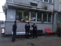 PROPAGANDA - Almanya'daki Cami Saldırısını Terör Örgütü PKK Üstlendi